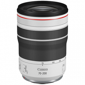 Canon RF 70-200 F4L IS USM