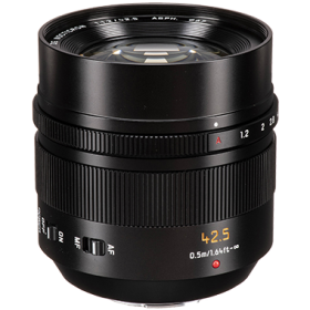 Panasonic Leica DG Nocticron 42.5mm F1.2 ASPH POWER OIS
