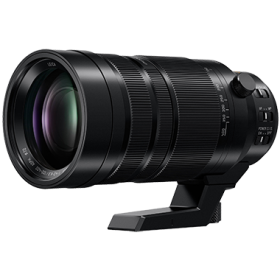 Panasonic Leica DG Vario-Elmar 100-400mm F4-6.3 ASPH Power OIS