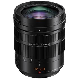 Panasonic Leica DG Vario-Elmarit 12-60mm F2.8-4 ASPH Power OIS