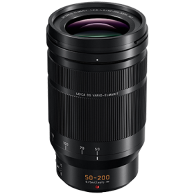 Panasonic Leica DG Vario-Elmarit 50-200mm F2.8-4 ASPH Power OIS