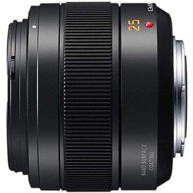 Panasonic Leica DG Summilux 25mm F1.4 II ASPH