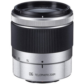 Pentax 06 Telephoto Zoom 15-45mm F2.8