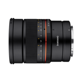 Samyang MF 85mm F1.4 RF / Rokinon MF 85mm F1.4 RF