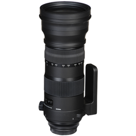 Sigma 150-600mm F5-6.3 DG OS HSM Sports