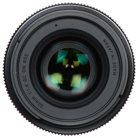 Sigma 30mm F1.4 DC DN Contemporary (Micro Four Thirds)