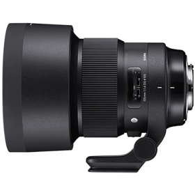 Sigma 105mm F1.4 DG HSM Art (L-mount)