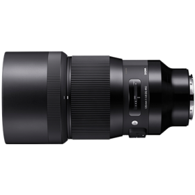 Sigma 135mm F1.8 DG HSM Art (L-mount)