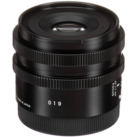 Sigma 45mm F2.8 DG DN Contemporary