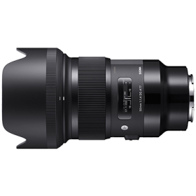 Sigma 50mm F1.4 DG HSM Art (L-mount)