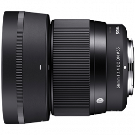 Sigma 56mm F1.4 DC DN Contemporary (L-mount)