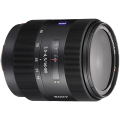 Sony DT 16-80mm F3.5-4.5 ZA Carl Zeiss Vario-Sonnar T*