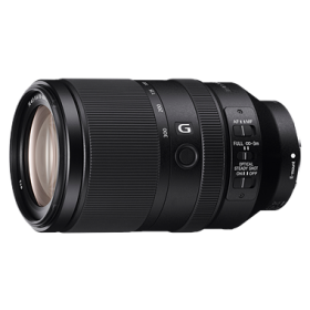 Sony FE 70-300mm F4.5-5.6 G OSS