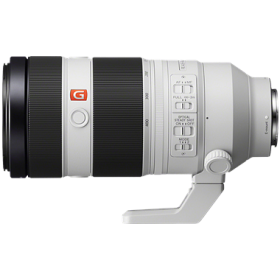 Sony FE 100-400mm F4.5-5.6 GM OSS