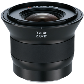 Carl Zeiss Touit 12mm F2.8