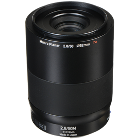 Zeiss Touit 50mm F2.8