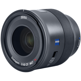 Zeiss Batis 40mm F2 CF