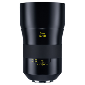 Zeiss Otus 100mm F1.4