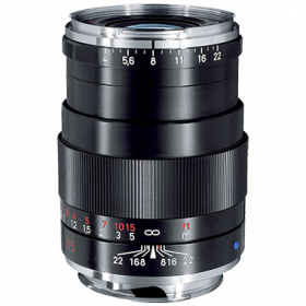 Carl Zeiss Tele-Tessar T* 85mm F4 ZM