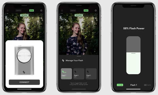 lit flash app 2