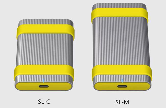 sony ssd drive sl-c sl-m