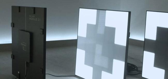 photon mini studio box module