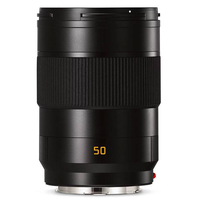 leica apo summicron sl 50mm f2 asph view 1
