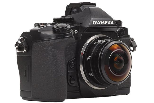 venus optics lens 4mm