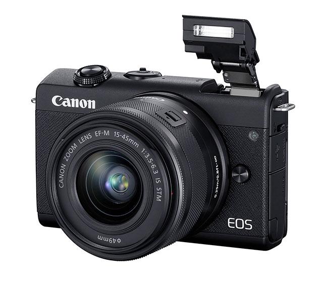 canon eos m200 view 1