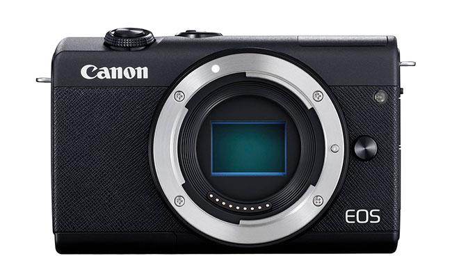 canon eos m200 view 3