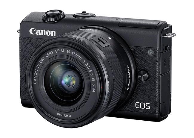 canon eos m200 view 6