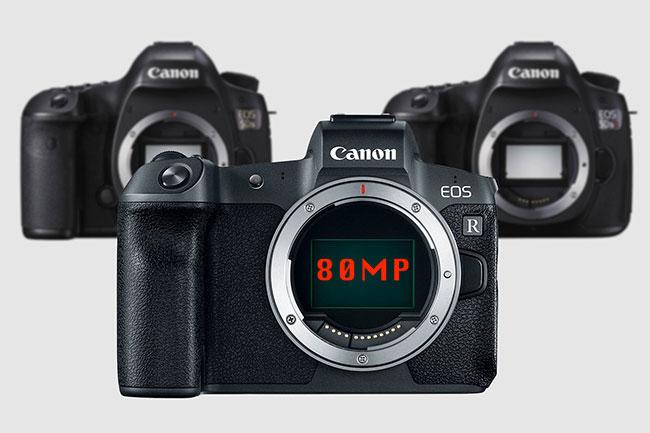 canon eos rs 80mp