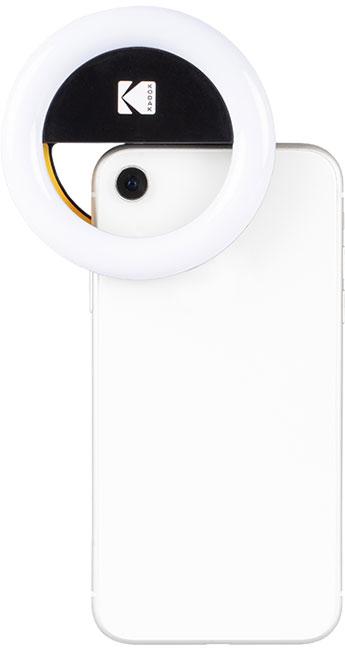 kodak smartphone light