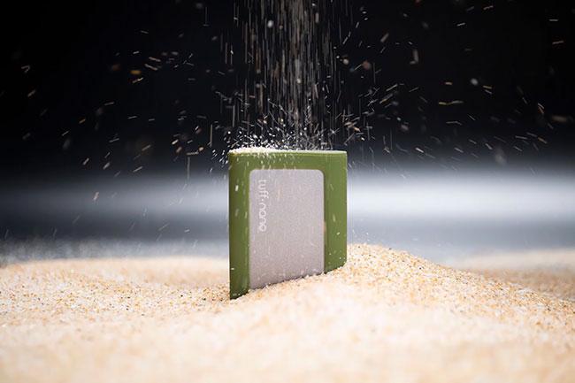 tuff nano sand