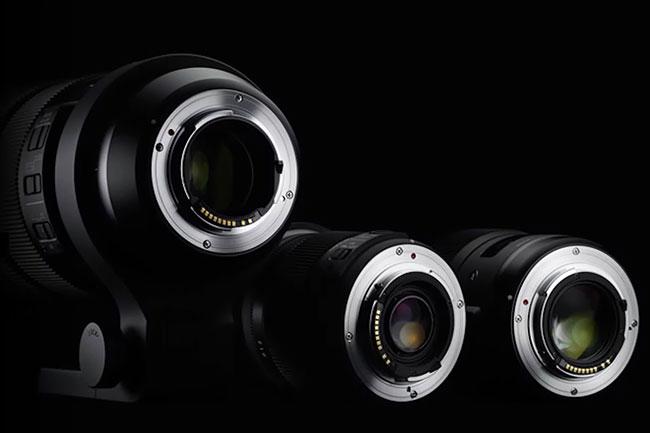 sigma lens rf canon
