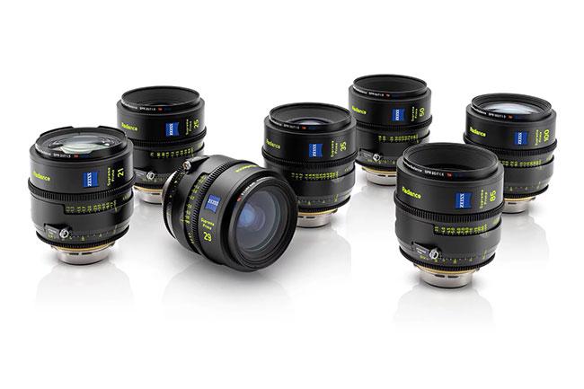zeiss supreme prime radiance lens