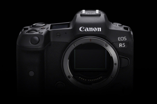 canon eos r5r6 announced on schedule