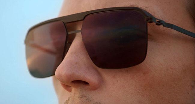leica glasses head