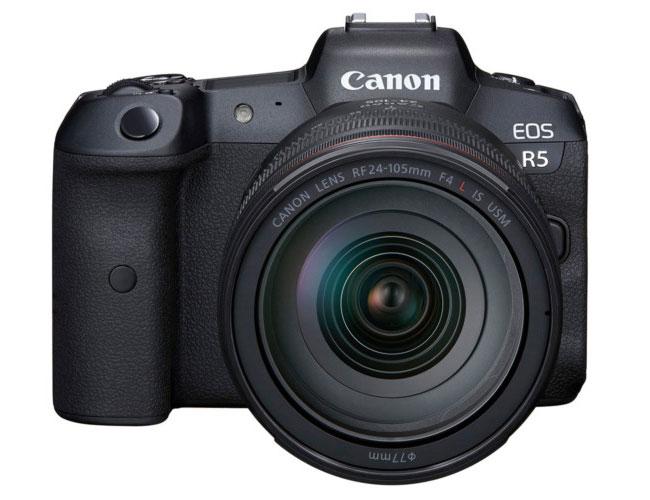 canon eos r5 view 1