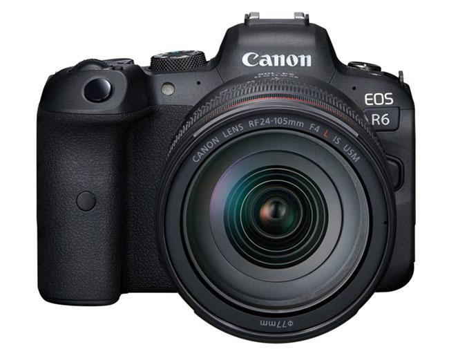 canon eos r6 view 1