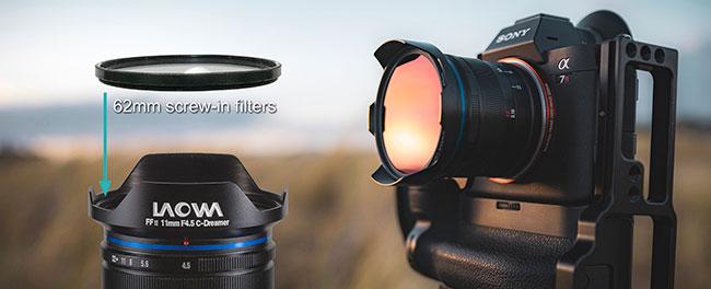 filter 62mm