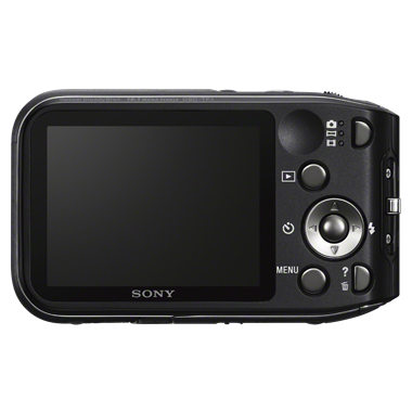 Sony Cyber-shot DSC-TF1