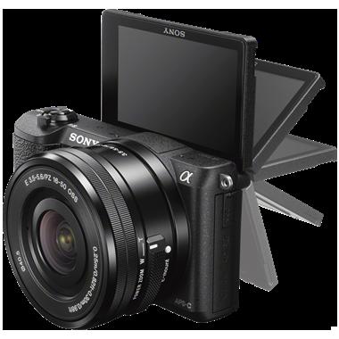 Máy ảnh Sony Alpha a5100