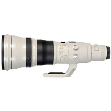 Canon EF 800mm F5.6L IS USM