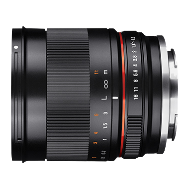Samyang 35mm F1.2 ED AS UMC CS