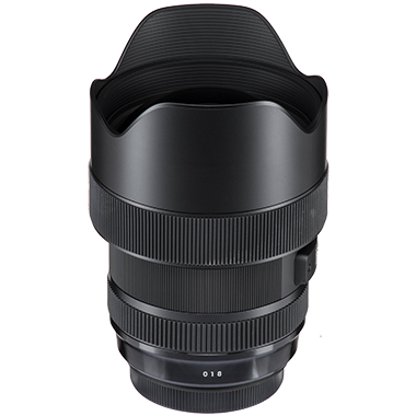 Sigma 14-24mm F2.8 DG HSM Art