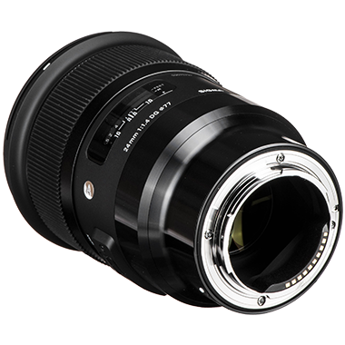 Sigma 24mm F1.4 DG HSM Art (L-mount)