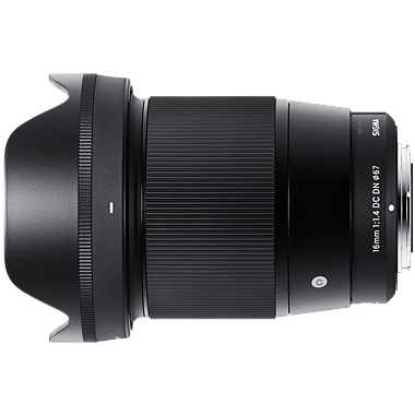 Sigma 16mm F1.4 DC DN Contemporary (L-mount)