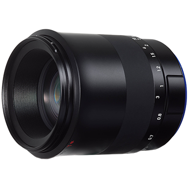 Zeiss Milvus 100mm F2