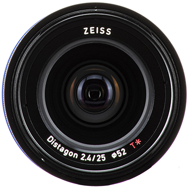 Zeiss Loxia 25mm F2.4